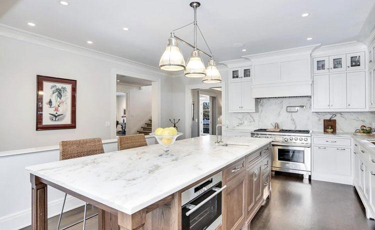 Kitchen Remodels, Wiser Home Remodeling | Serving New York ...